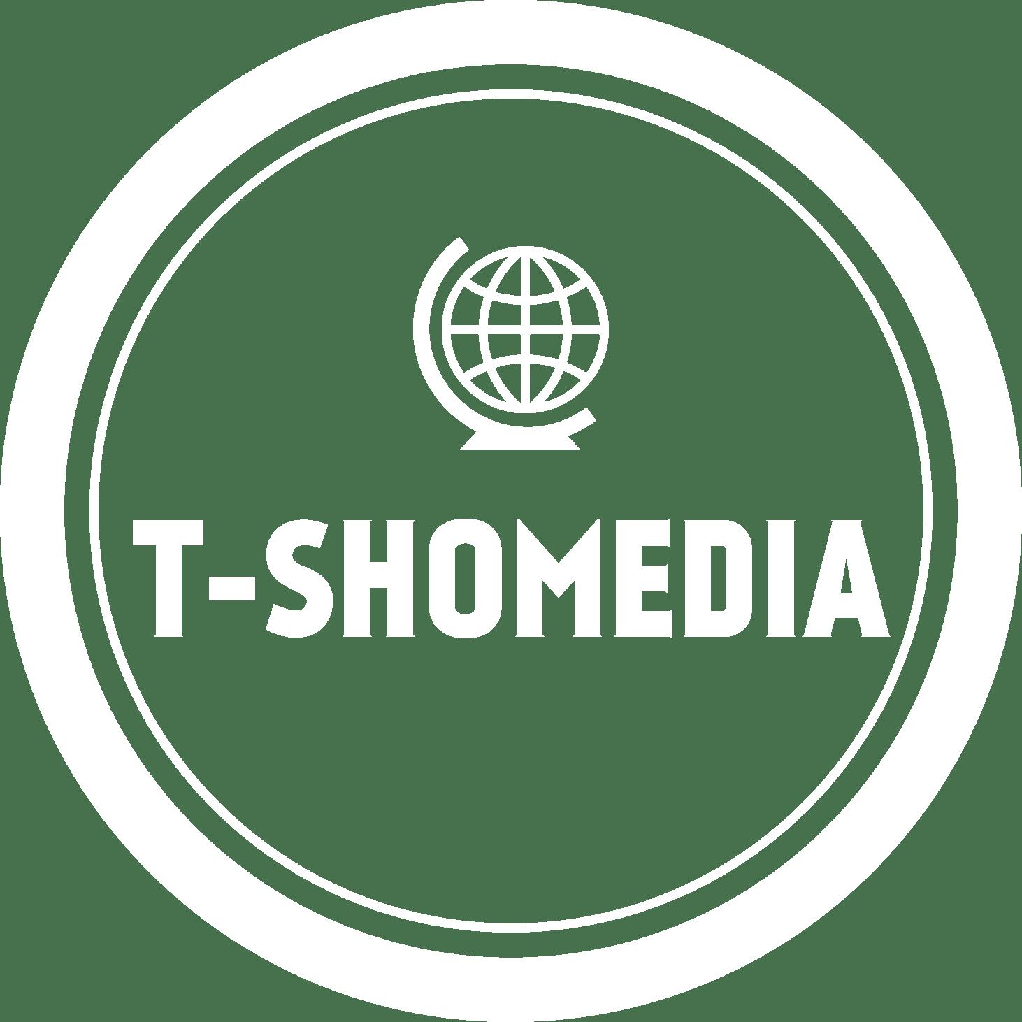 T-SHOMEDIA